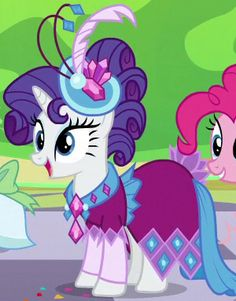 Rarity second Gala outfit ID S5E7.