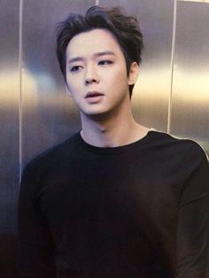 Simply Attractive Yoochun BB ❤️ JYJ Hearts