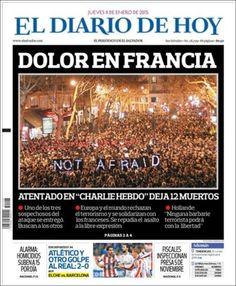 Salvador - El Diaro de Hoy