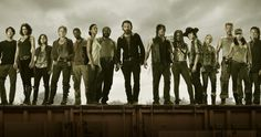 'Walking Dead' Season 5 Midseason Finale Sets Ratings Record -- 14.8 million viewers tuned in for the final 'Walking Dead' episode of 2014, which was the highest-rated midseason finale in series history. -- http://www.tvweb.com/news/walking-dead-season-5-midseason-finale-ratings-record