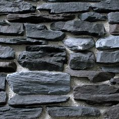 Order Kodiak Mountain Stone Manufactured Stone Veneer - Shadow Ledge Stone Colorado Rundle / Ledge Stone / 120 Sq Ft Crate, delivered right to your door. Build Direct, Manufactured Stone Veneer, Building Materials, Interior Decorating, Flooring, Mountain, Link, Exterior, Home Decor