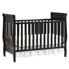 Summer Infant Landon Simple Adjust 4 In 1 Crib