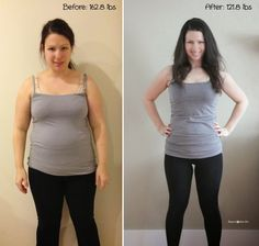 How I lost 41 pounds in only 16 weeks with Weight Watchers