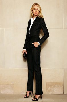 Dress For Work Business Chic Heels 51 Ideas Business Chic, Business Outfits, Business Attire, Business Fashion, Business Women, Business Clothes, Business Meeting, Style Work, Mode Style