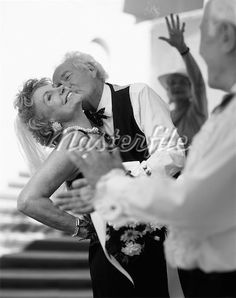 old wedding