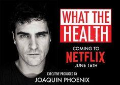 WHAT THE HEALTH.ELOKUVA.