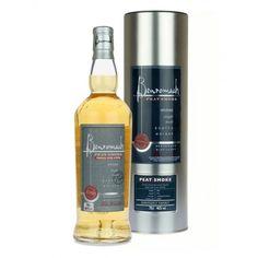 Benromach Peat Smoke #Whisky, Jahrgang 2005, rauchiger #SingleMalt mit der Eleganz und Fruchtigkeit eines #Benromach