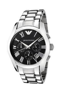 Emporio Armani AR0674 Gents Stainless Steel