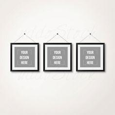 b819a2462dd 35 Best Digital Mockup Frame for Prints   Poster   Artwork images ...