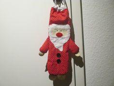 Foto zu Schnittmuster Nikolaus-Säckchen von shesmile