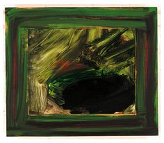 Howard Hodgkin -James Fenton's Degas Contemporary Artwork, Modern Art, Abstract Painters, Abstract Art, Howard Hodgkin, Colorful Paintings, Art And Architecture, Art Photography, British Artists
