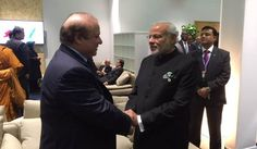 It is evident that Sharif wants peace. But Modi doesn't: Pakistan feminist poet  - Read more at: http://ift.tt/1QafMmb