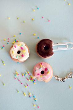 Donuts Jewelry