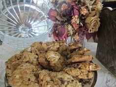 Laura Bush's Cowboy Cookie Recipe! Enjoy!