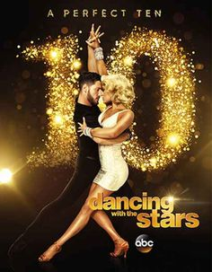 Dancing With the Stars 2015 - Season 20 - 10th year of the hit show. Celebrity Dancers include Charlotte Willow, Michael Sam, Red Foo and many more