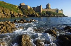 Le Fort La Latte (cap Fréhel) [Bretagne]