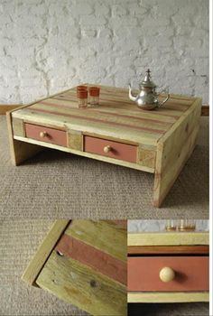 wooden pallet projects _11