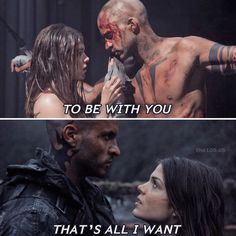 Real Love, Love Of My Life, All I Want, Things I Want, Lincoln And Octavia, Marie Avgeropoulos, The 100 Show, Tv Couples, I Missed