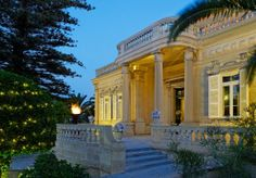 Corinthia Palace Hotel & Spa | Save up to 70% on luxury travel | ACHICA Travel