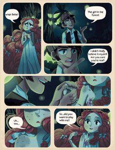 Blindsprings » Blindsprings Page Eight