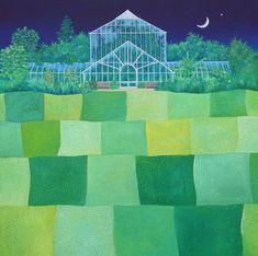 Botanical Gardens, Cambridge, Image, Art, Craft Art, Kunst, Gcse Art, Art Education Resources