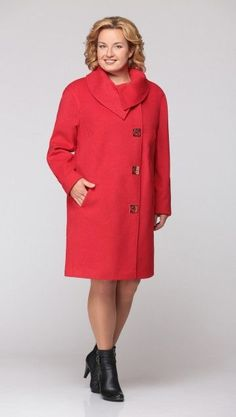 coat пальто מעיל plus size Sewing Dresses For Women, Arabic Dress, Mothers Dresses, Over 50 Womens Fashion, Winter Dresses, Winter Coat, African Fashion, Winter Fashion, Women's Fashion