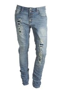 Five Light Jeans