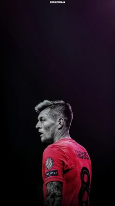 Real Madrid Team, Real Madrid Football Club, Real Madrid Players, Fc Barcelona Wallpapers, Real Madrid Wallpapers, Soccer Pictures, Toni Kroos, Sports Celebrities, James Rodriguez
