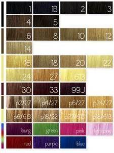 Matrix Socolor Color Chart - Bing Images