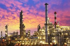 The largest new oil refinery in the U.S. since the 1970's will be built in South Texas.