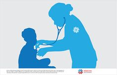 Doctors Without Borders rebranding on Behance