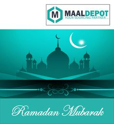 May this ‪#‎Ramadan‬ be as bright as ever.May it bring ‪#‎joy‬, ‪#‎health‬ and ‪#‎wealth‬ to you all..Shop at http://www.maaldepot.com/below-599 or http://www.maaldepot.com/min-50-off for Ramadan special offers.