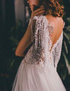 3d boho ivory wedding dress bohemian sleeves lace train | Etsy Bohemian Wedding Dresses, Elegant Wedding Dress, Perfect Wedding Dress, Elegant Dresses, Ivory Wedding, Wedding Gowns, Lace Top Dress, Wedding Dress Sleeves, Boho Dress