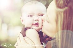 Mom and daughter photo! #mom and #baby #daughter #photography