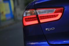 Kia Rio Sedan, Plaza, Chile, Led, Cars, Motors, Autos, Chili Powder, Chilis