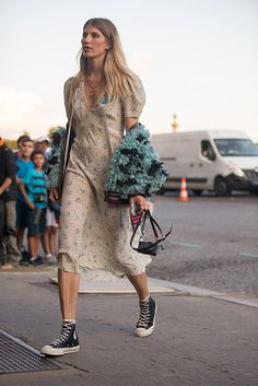 What to wear couture fashion week in Paris: Part 1, Buro 24/7