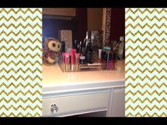 My Makeup Collection - YouTube