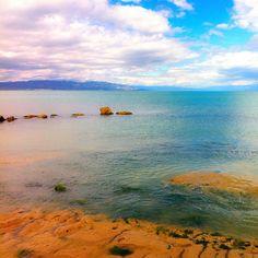 Una platja paradisíaca al delta de l\'Ebre ➖➖➖➖➖➖➖➖➖➖➖➖➖➖➖➖ a paradise beach in delta de l\'Ebre, Catalonia