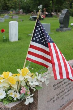 Submitted by Tammy Peeples on 4 September: Photographed this yesterday while I was at the cemetery in Loveland, CO. #CAP14Flag