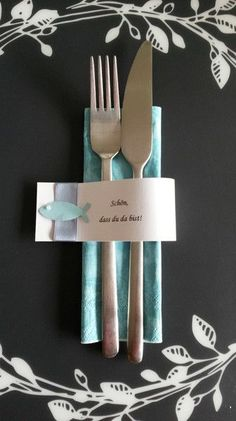 Servietten & Serviettenringe – 10 Serviettenringe Taufe Kommunion Konfirmation -… Napkins & Napkin Rings – 10 Napkin Rings Christening Communion Confirmation – a unique product by LueBueFre on DaWanda Bridal Shower Decorations, Table Decorations, Stampin Up, Wood Napkin Holder, Diy Crafts To Do, Mothers Day Brunch, Napkin Folding, Wedding Napkins, Table Wedding