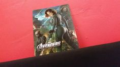 The avengers - 3d #lenticular magnet / #cover / card for #bluray steelbook,  View more on the LINK: http://www.zeppy.io/product/gb/2/302092805432/