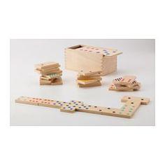 LATTJO Domino game - IKEA
