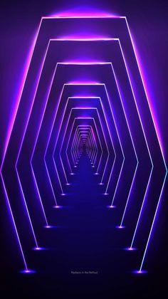 Neon graphics inspiring the Fusion Brochure Dark Purple Aesthetic, Neon Aesthetic, Aesthetic Collage, Neon Purple, Purple Walls, Light Purple, Neon Backgrounds, Wallpaper Backgrounds, Wallpaper Art