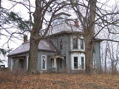OH Licking County - House by scottamus on Flickr.
