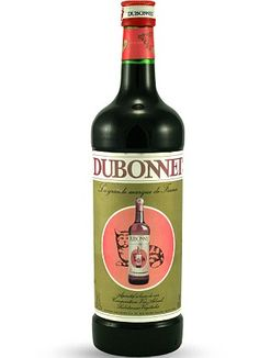We used to buy this all the time when we lived in NYC.  Dubonnet: The aperitif of choice for the Royals