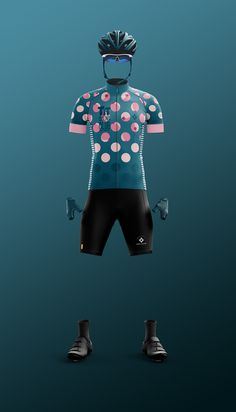 Short sleeve jersey customized with the style of Simone Marinelli, designer. Buy now online!