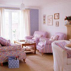 Multi-purpose living room   Living room furniture   Decorating ideas   housetohome.co.uk