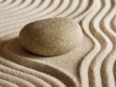 Home Ideas For > Zen Rock Garden Wallpaper