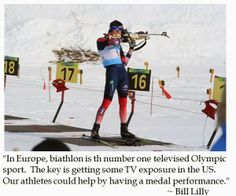 Shooting to Improve in Biathlon