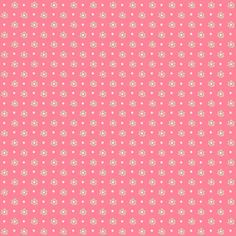 free digital floral scrapbooking paper: printable DIY wrapping paper with tiny flowers
